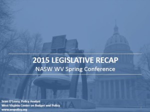 2015 NASW OLeary presentation