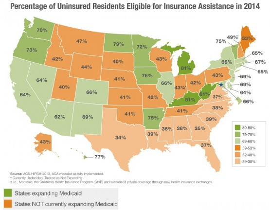 RWJF_How-Many-Uninsured-People-Are-Eligible-for-Assistance-Infographic-10.82-e1381335808115