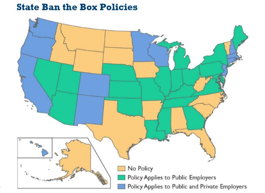 Banning the Box in West Virginia: Giving Workers with Criminal Records a Fair Chance