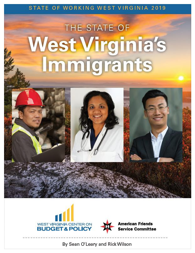 The State of West Virginia's Immigrants